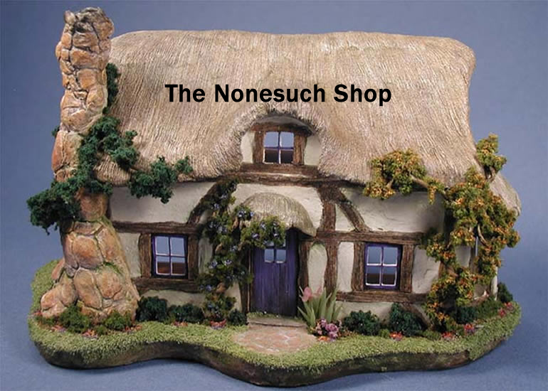 The Nonesuch Shop