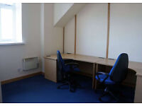 Nottingham-Radford Road (NG7) Office Space to Let