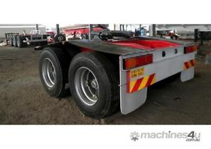 New freightmore Trailers - Semi for sale - BRAND NEW 2021 Freightmore Tandem Dolly Trailer Berkeley Vale Wyong Area Preview