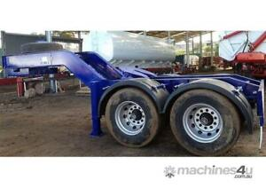 BRAND NEW 2021 Freightmore Low Loader Tandem Dolly (Finance Available) Berkeley Vale Wyong Area Preview