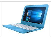 HP Laptop Stream 11 (Horizon Blue)