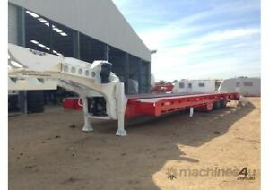 New freightmore for sale - BRAND NEW 2021 Freightmore Tri-Axle Float Widener Berkeley Vale Wyong Area Preview