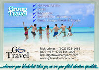Got a group traveling?