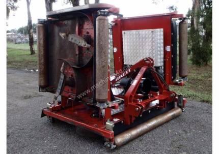 Jarrett TM432 Winged/Tractor/Slasher/Finishing/Mower/Deck