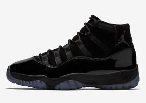 "Jordan 11 ""Cap and Gown"""