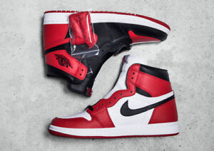 Air Jordan 1 Homage to Home Size 11.5 Deadstock With Receipt