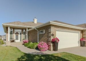 *Walkout Bungalow**Double Attached Garage**Impressive Home*