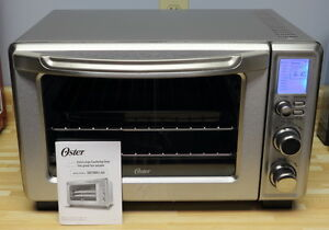 Brand New CONVECTION COUNTERTOP OVEN.