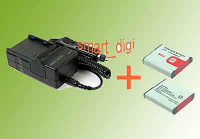 Батареи NP-BG1 Battery +Charger for Sony