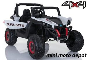 RIDE ON CARS 12 VOLTS WITH REMOTE MINI MOTO DEPOT 514-967-4749