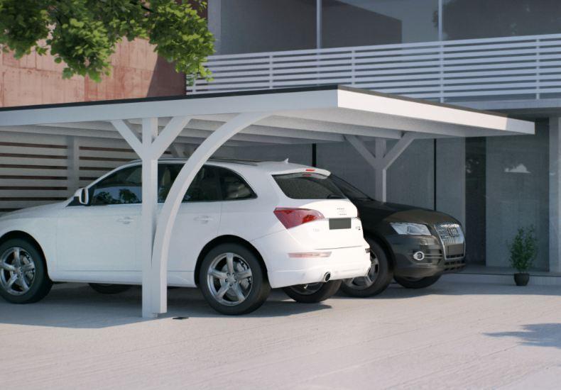 neu easy carport x mit 33 onlinerabatt carports. Black Bedroom Furniture Sets. Home Design Ideas