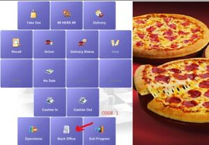 Looking for a Reliable and Inexpensive POS for Pizza Store?