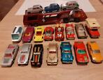 Matchbox - 1:64 - Matchbox Superfast 18 stuks - King Size Ca