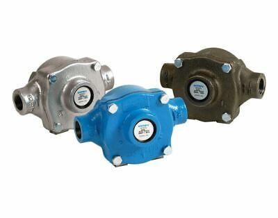 Hypro Cast Iron 6500 6-roller Pump 6500c