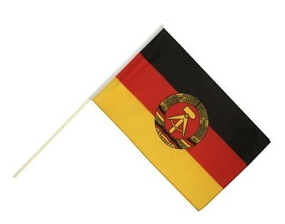West Indies Stockflagge Flaggen Fahnen Stockfahne 30x45cm
