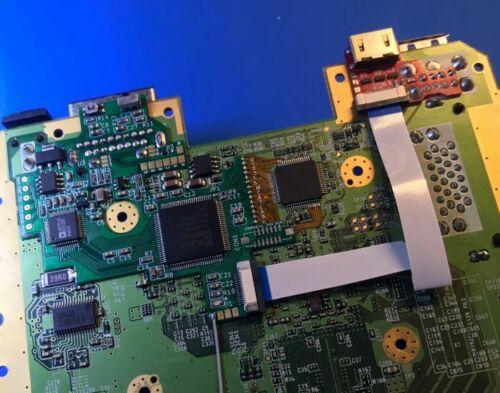 N64Digital PS1Digital DCDigital WiiDual GCDual pro INSTALL service HDMI DCHDMI
