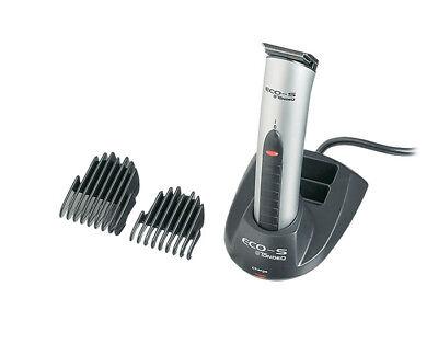 Tondeo Eco - S Profi Konturen - Haarschneidemaschine Haarschneider silber 3108