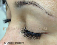 Dreamy Eyelash Extensions