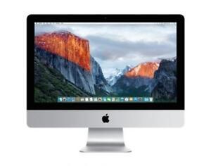Offre spéciale Apple Imac 22 c2d / 4g / 500g 349$