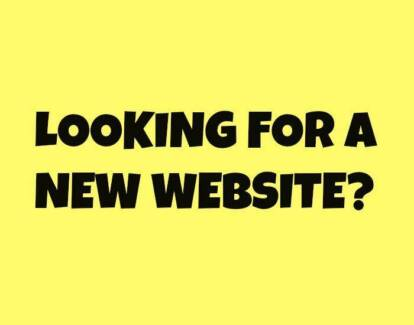 BUYING A NEW BUSINESS? NEEDING A NEW WEBSITE? Perth CBD Perth City Preview