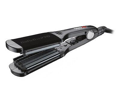 BABYLISS - PROFESSIONALE Raddrizzamento di ferro 6 cm con tecnologia EP 5.0