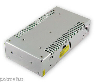 30 Amp 12 Volt Dc 13.8v Regulated Switching Power Supply For Ham Radio Us Seller