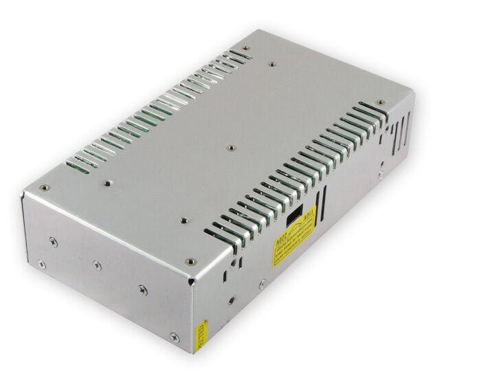 33A Switching Power Supply 13.8V (10v-16V adjustable) Ham Radio USA SELLER