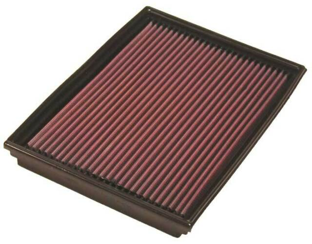 KN AIR FILTER (33-2212) FOR OPEL CORSA C 1.0 2000 - 2006