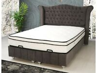 Fabric Bed BRAND NEW