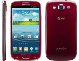 Samsung galaxy s3 16gb sim free brand new boxed with warranty