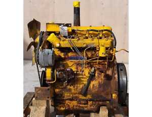 Looking for d239 engine for dozer