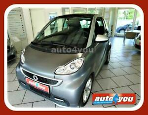 Smart smart fortwo softouch passion*erst 18.700KM!*