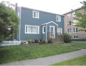 Renovated 2 Bedroom Basement Apartment West End Halifax