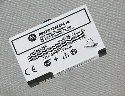 Original Motorola Nextel i830 i833 i835 i836 Slim Standard Battery NNTN4930A segunda mano  Embacar hacia Argentina
