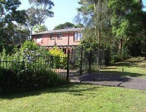 Self contained studio, very private, pet friendly, air con, views Davidson Warringah Area Preview