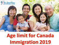Age Limit for Canada Immigration