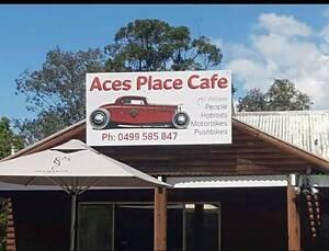 Cafe for sale Peachester Caloundra Area Preview
