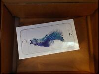 Apple iPhone 6s 64 GB Silver - Brand New in Sealed Box