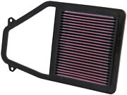 2001 Honda Civic Air Filter