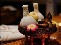 Thai Massage from Professional Therapist