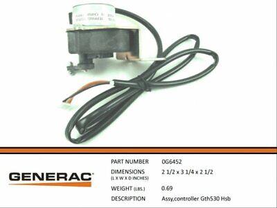 Generator Parts Accessories Generac 2