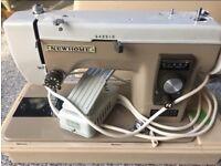 Janome Newhome sewing machine model 535