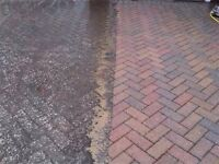 Jet washing from £40