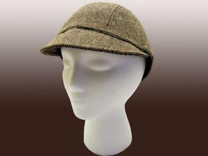 New London Christys Crown® Women Hat Brown 57cm