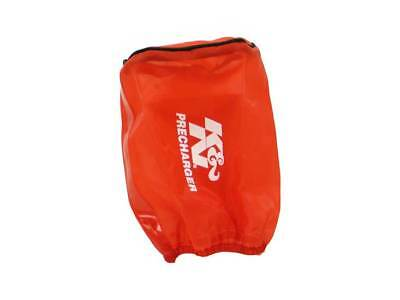 K&N RX3820PR RED Pre-charger Air Filter Protective Anti-Dust Wrap RX-3820 Filter