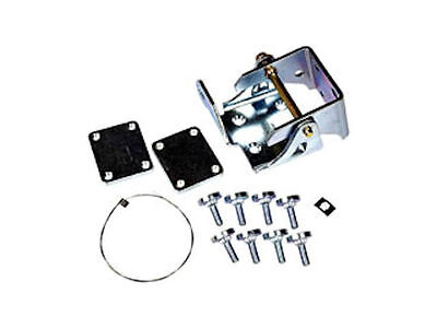(Dorman Lower Door Hinge Kit - Front Driver LH - Fits Sonoma S10 Jimmy Blazer)