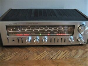 REALISTIC STA-740 RECEIVER (MINT MINT CONDITION) NEW PRICE