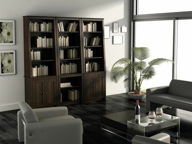 How to Buy a Tall Bookcase