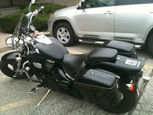 GA Series Hard Saddlebags-Motorcycle bags Kitchener / Waterloo Kitchener Area image 4