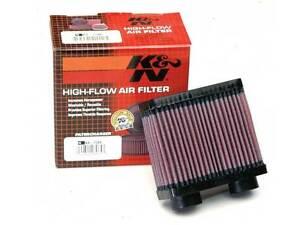 K&N Kawasaki Performance Filter - EX250R Ninja 1986-2007 2006